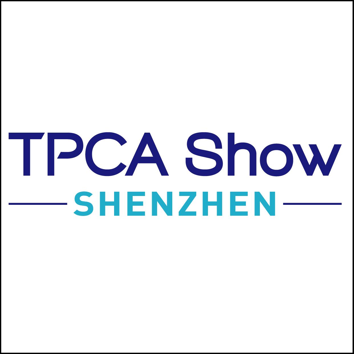 TPCA SHENZHEN