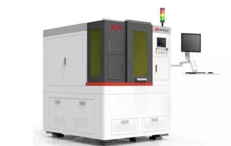 激光玻璃切割解决方案:引爆玻璃摄像头行业工艺革命