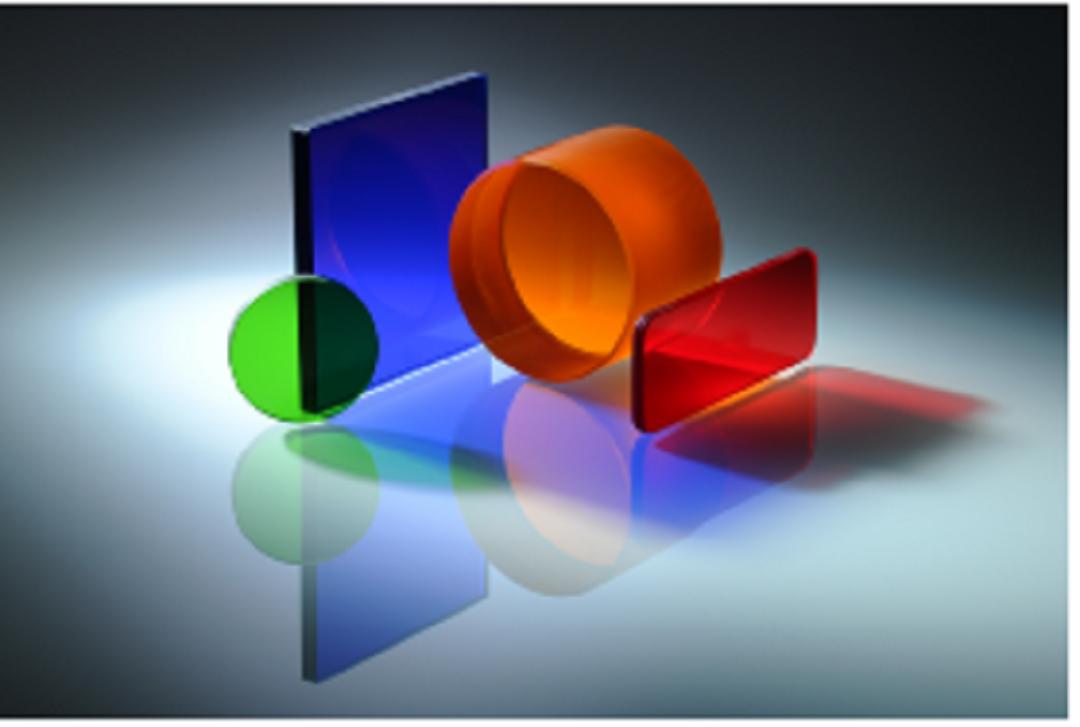 强强联手:两大光学行业龙头公司达成战略合作 光学滤镜产品服务升级