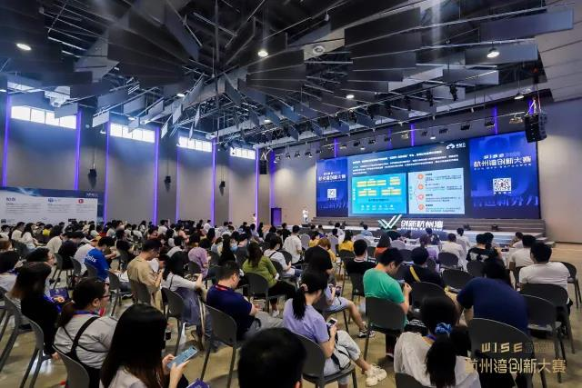 """展商资讯   夺冠!SRT软体机器人荣获""""WISE2020杭州湾创新大赛""""一等奖!"""