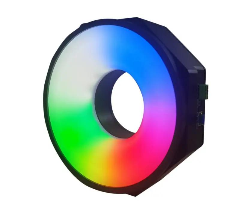 【展商推介】锐视光电--专业价值的典范!